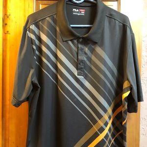 FILA Men's Golf Shirt